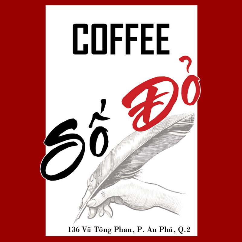 Coffee Số Đỏ