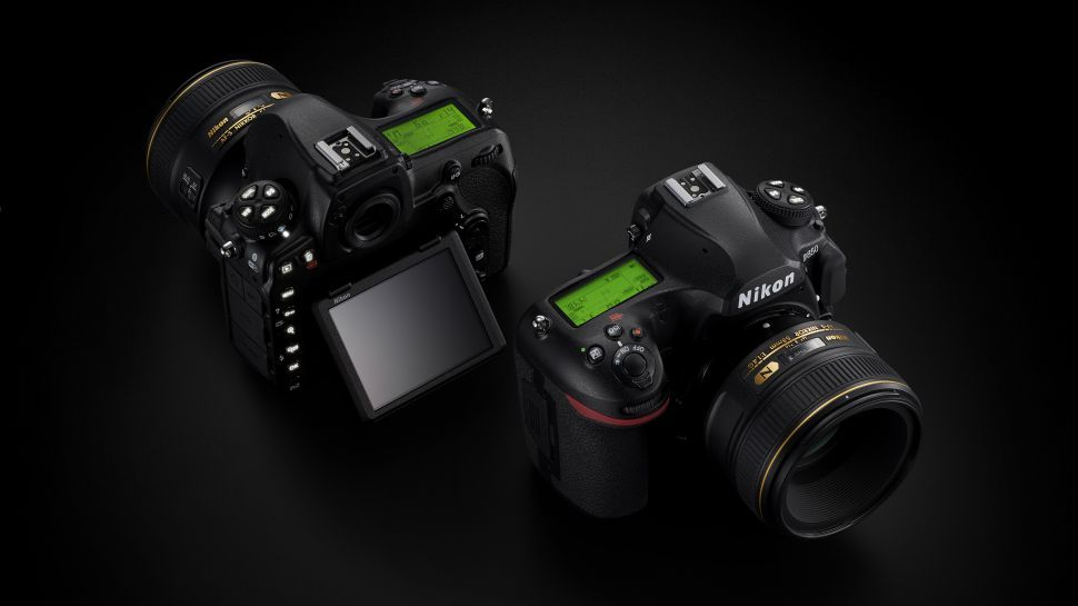 Máy ảnh kỹ thuật số là gì?