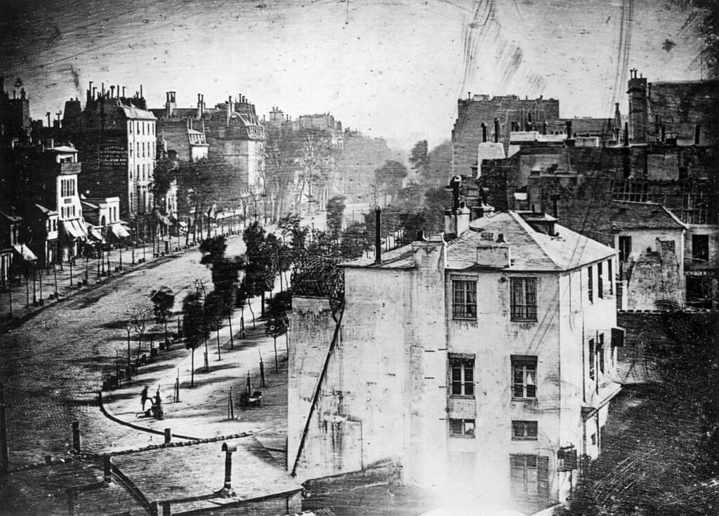 Lịch sử nhiếp ảnh thế giới