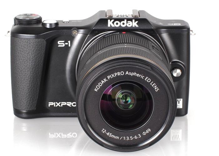 Máy ảnh Kodak