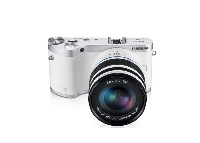 Máy ảnh Samsung