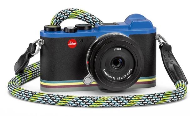 Leica Camera ra mắt Leica CL
