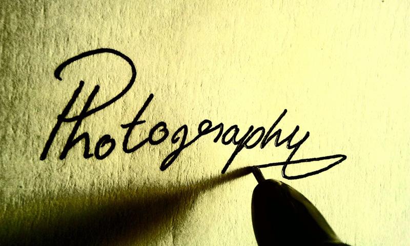 Nhiếp ảnh là gì?