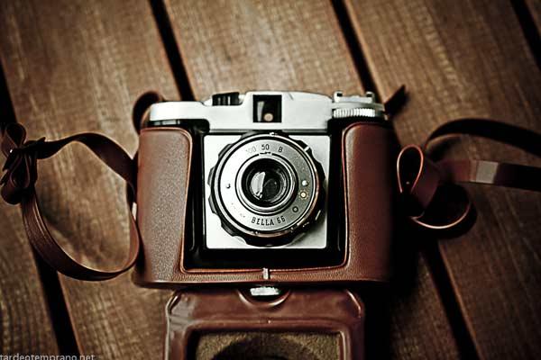 Các loại máy ảnh mà ai cũng cần biết